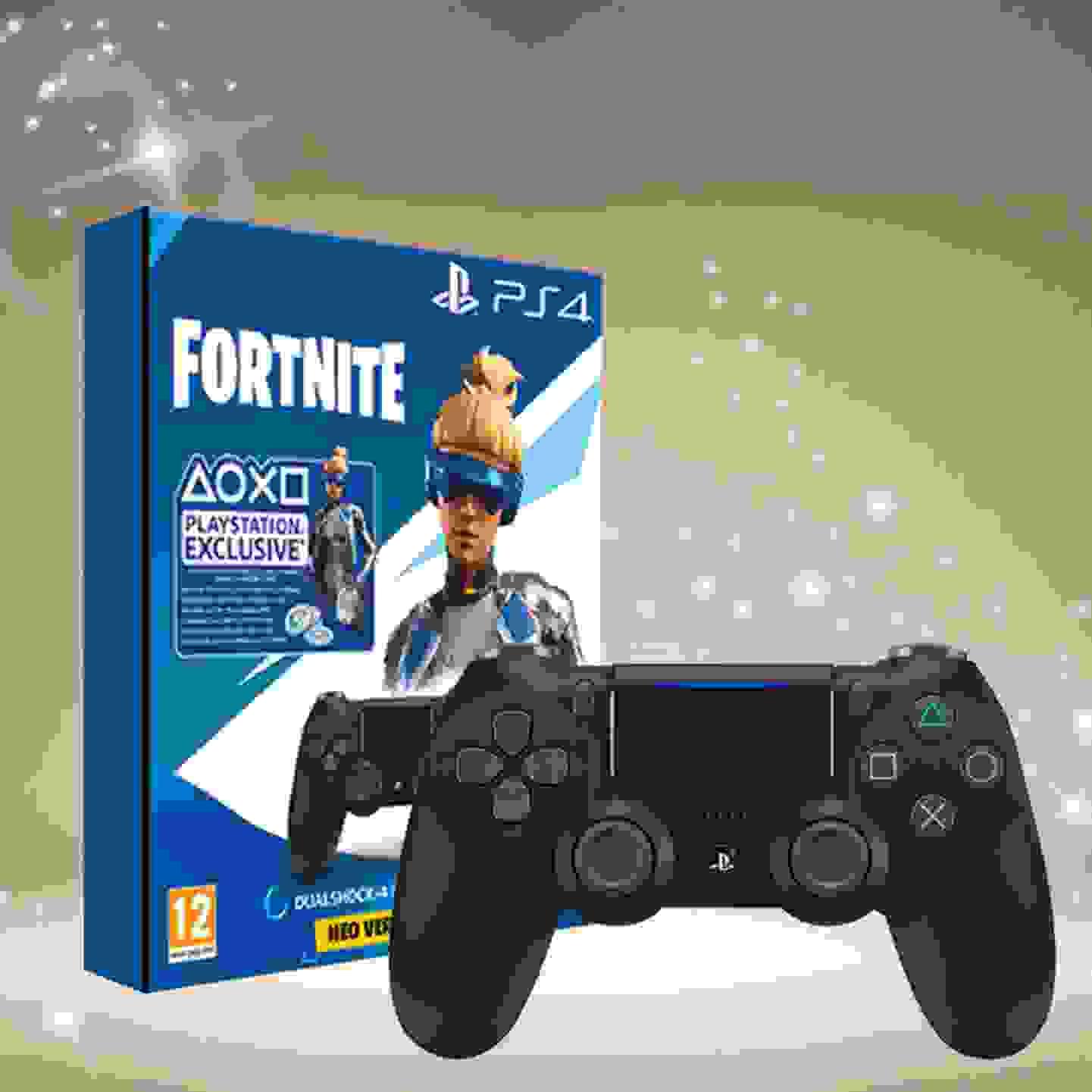 PlayStation 4 - Fortnite »