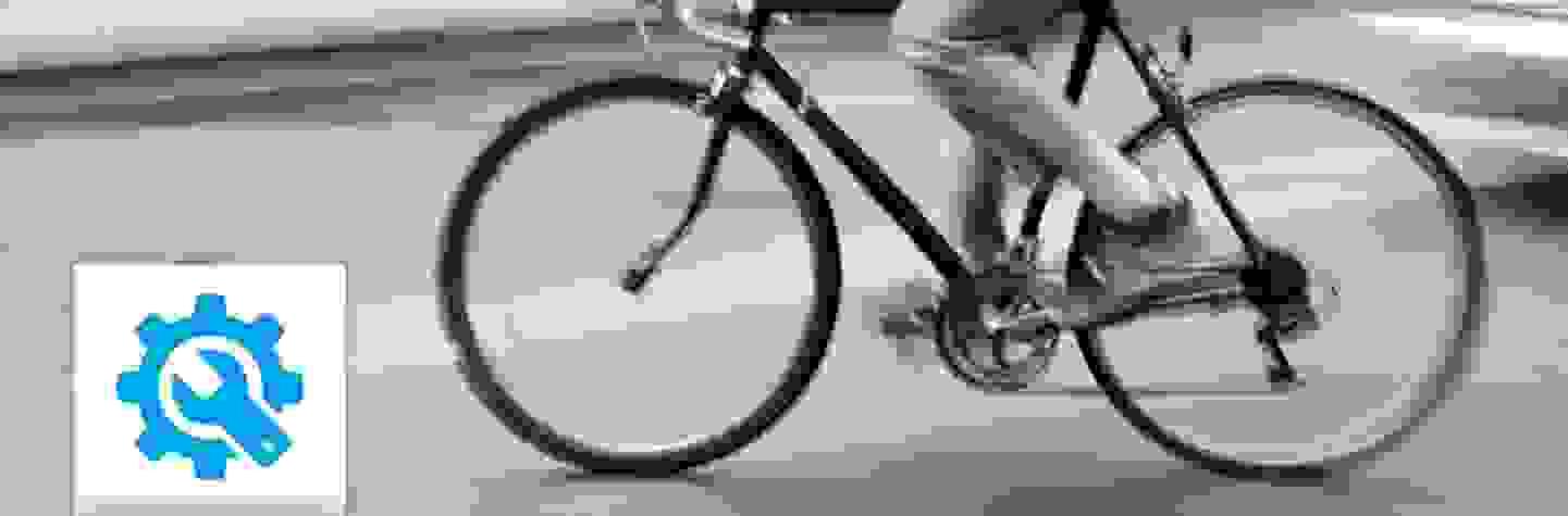 Fahrrad-Zeit »