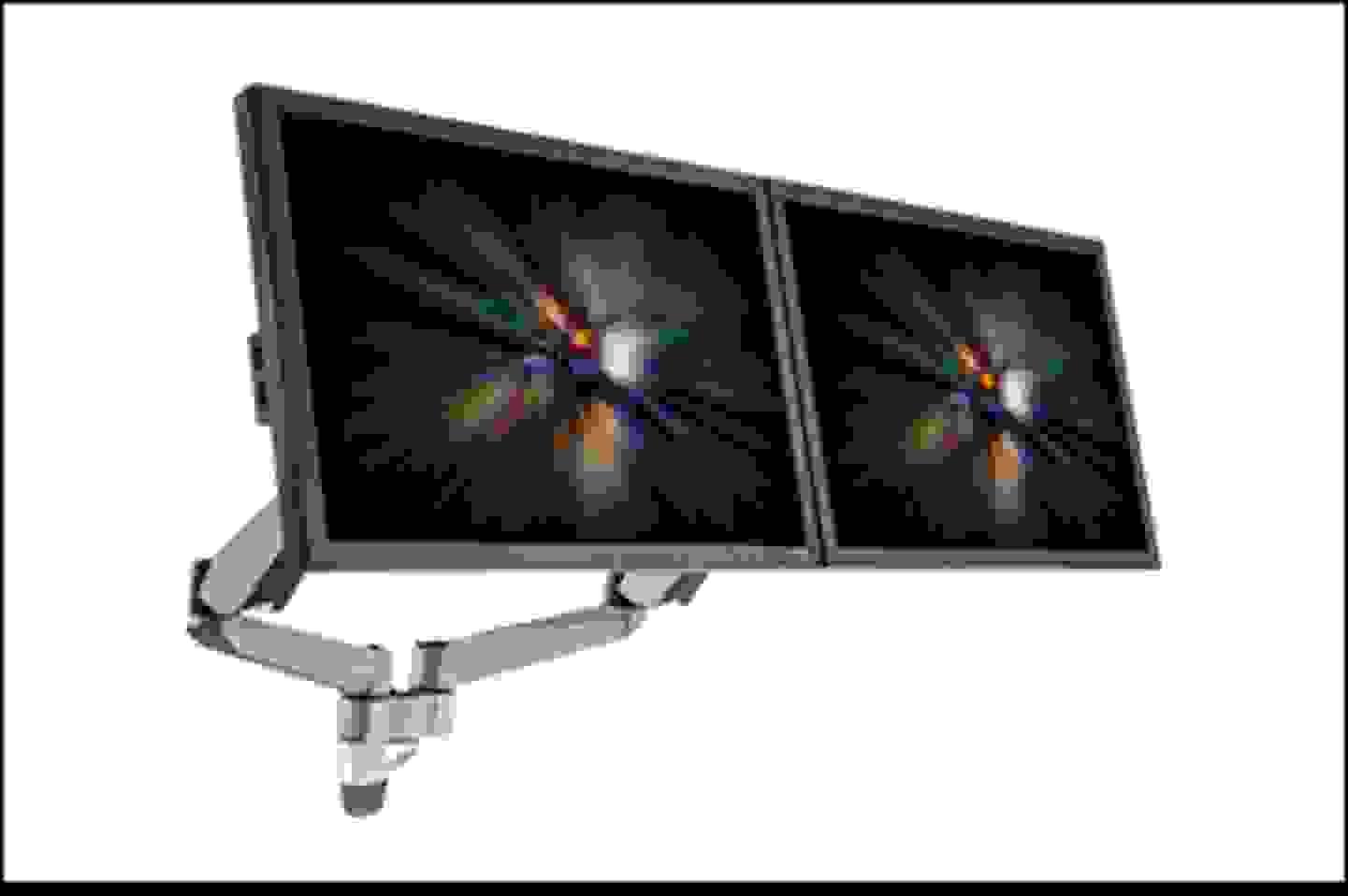 Speaka Professional - Monitor-Halterungen