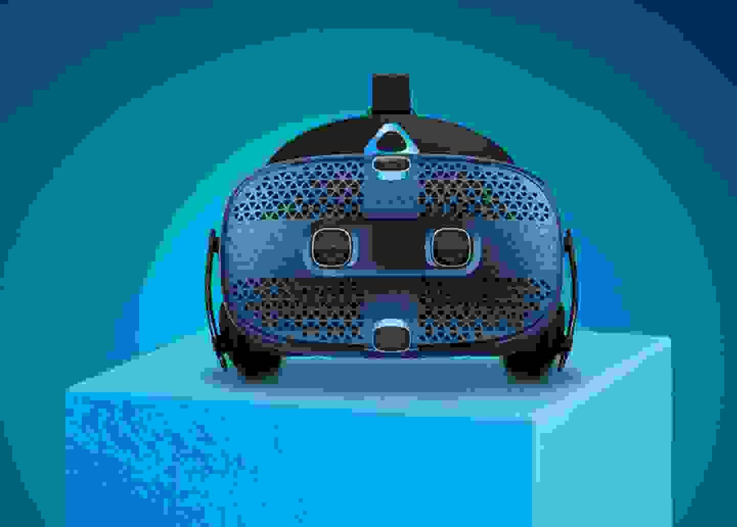 HTC Vive - Casque VR Cosmos »