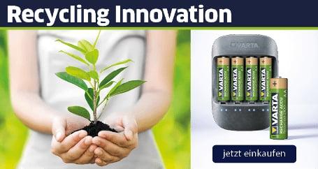 Recycling Innovation