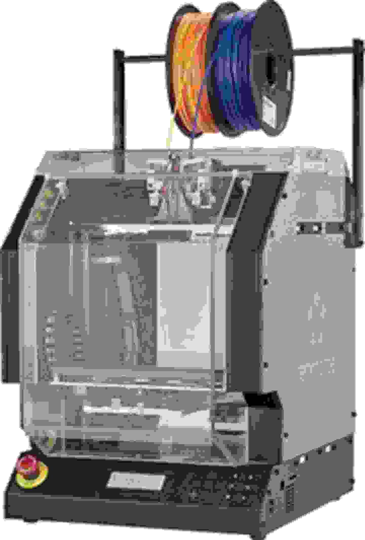 3D Drucker Erweiterungen