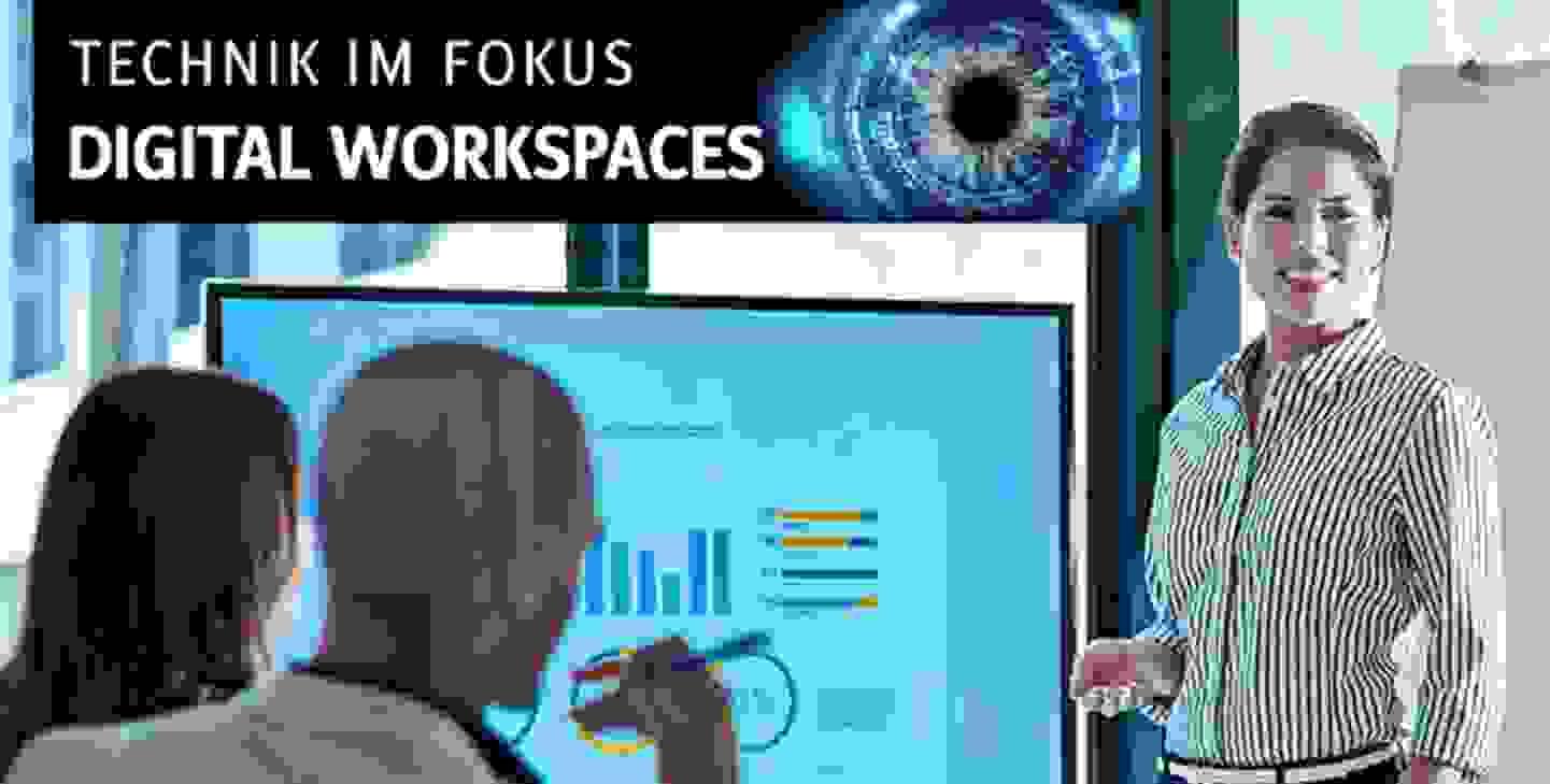 Focus technique - Infrastructure pour les réunions