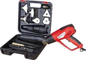 Bei einigen Geräten können Bauteile bei Verschleiß selbst gewechselt werden.