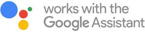 kompatibel mit Google Assistant