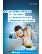 Digital Workspaces - Flyer