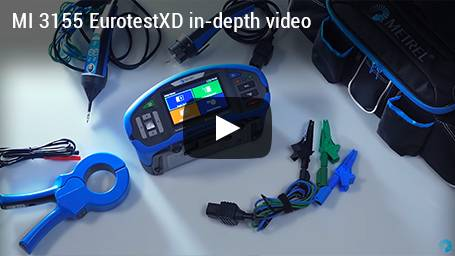 MI 3309 DeltaGT promotional video