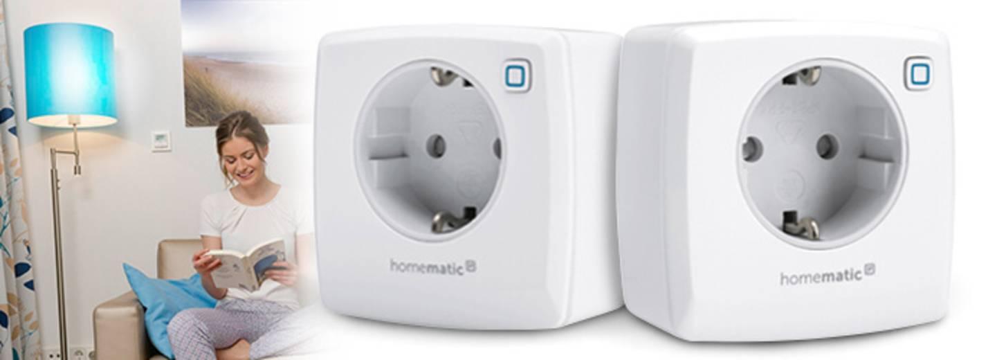 Homematic IP