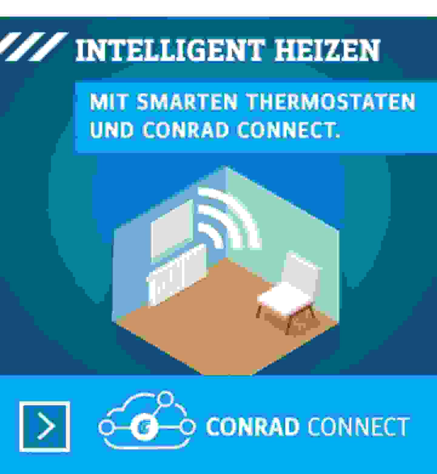 Smart Home Smart Heizen