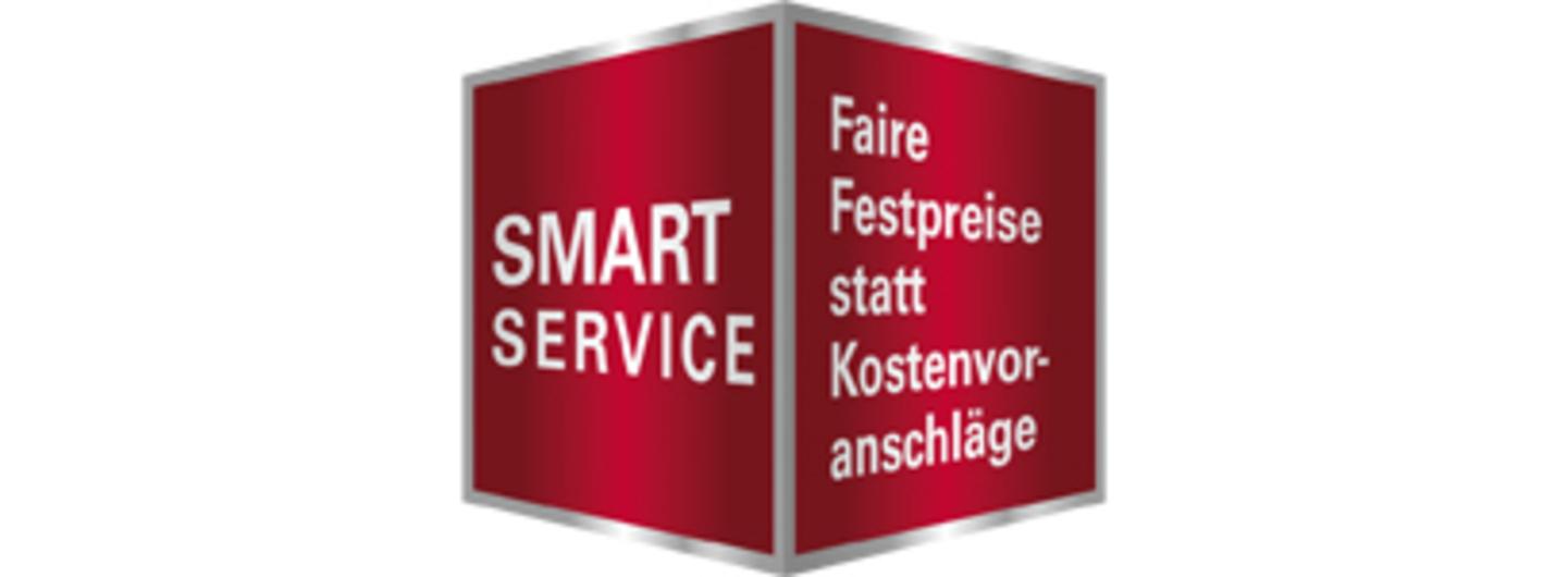 Cube-Smart-Service