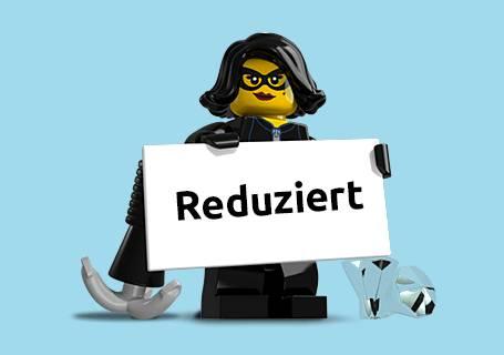 LEGO Reduziert