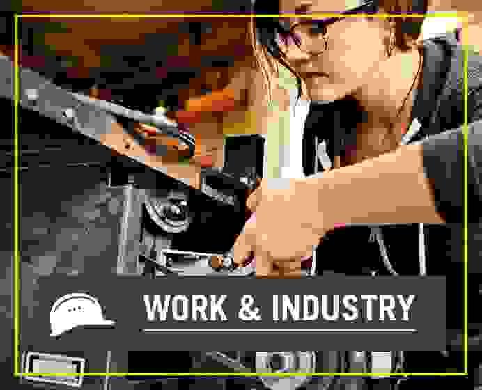 Work & Industry