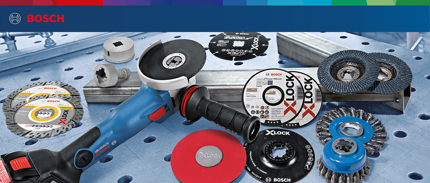 Bosch Professional Akku Geräte