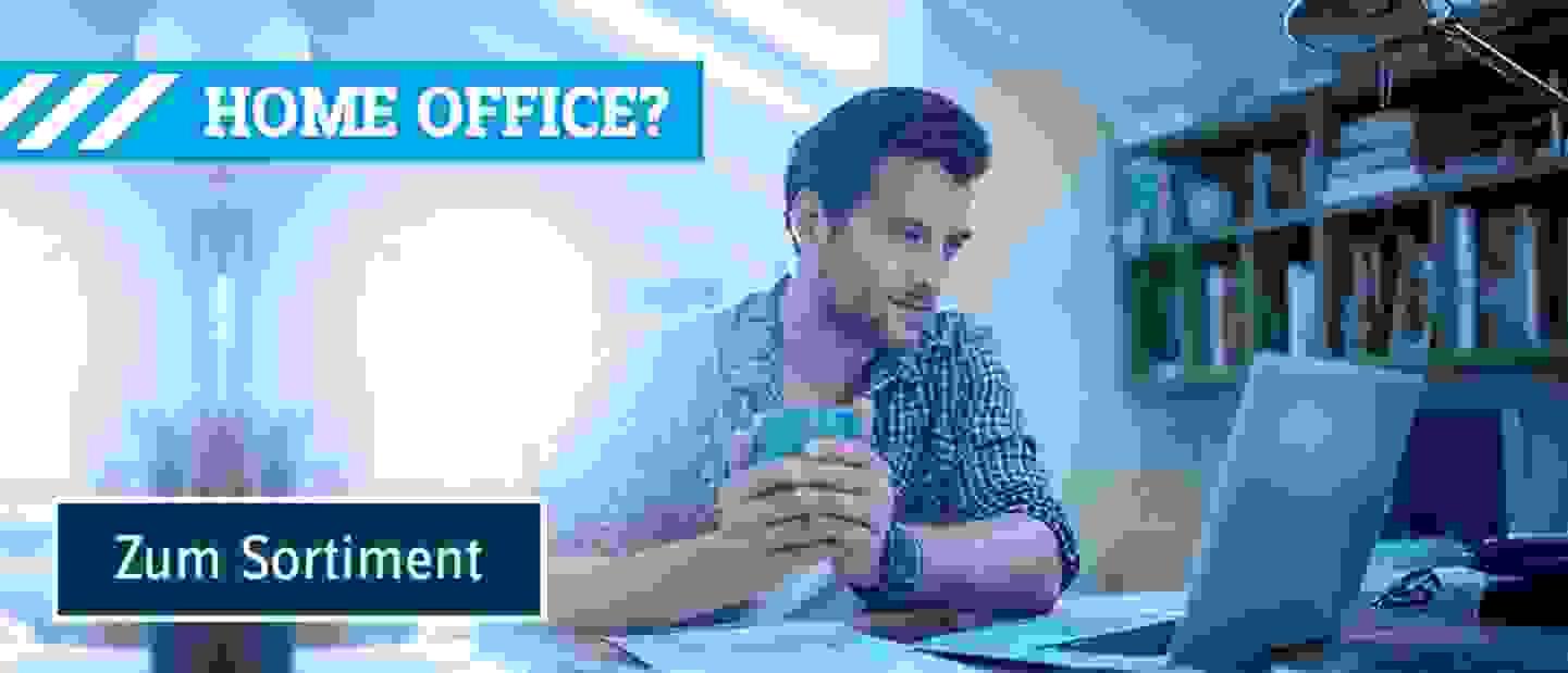 Home Office? Mit unserer Technik sind Sie gerüstet »