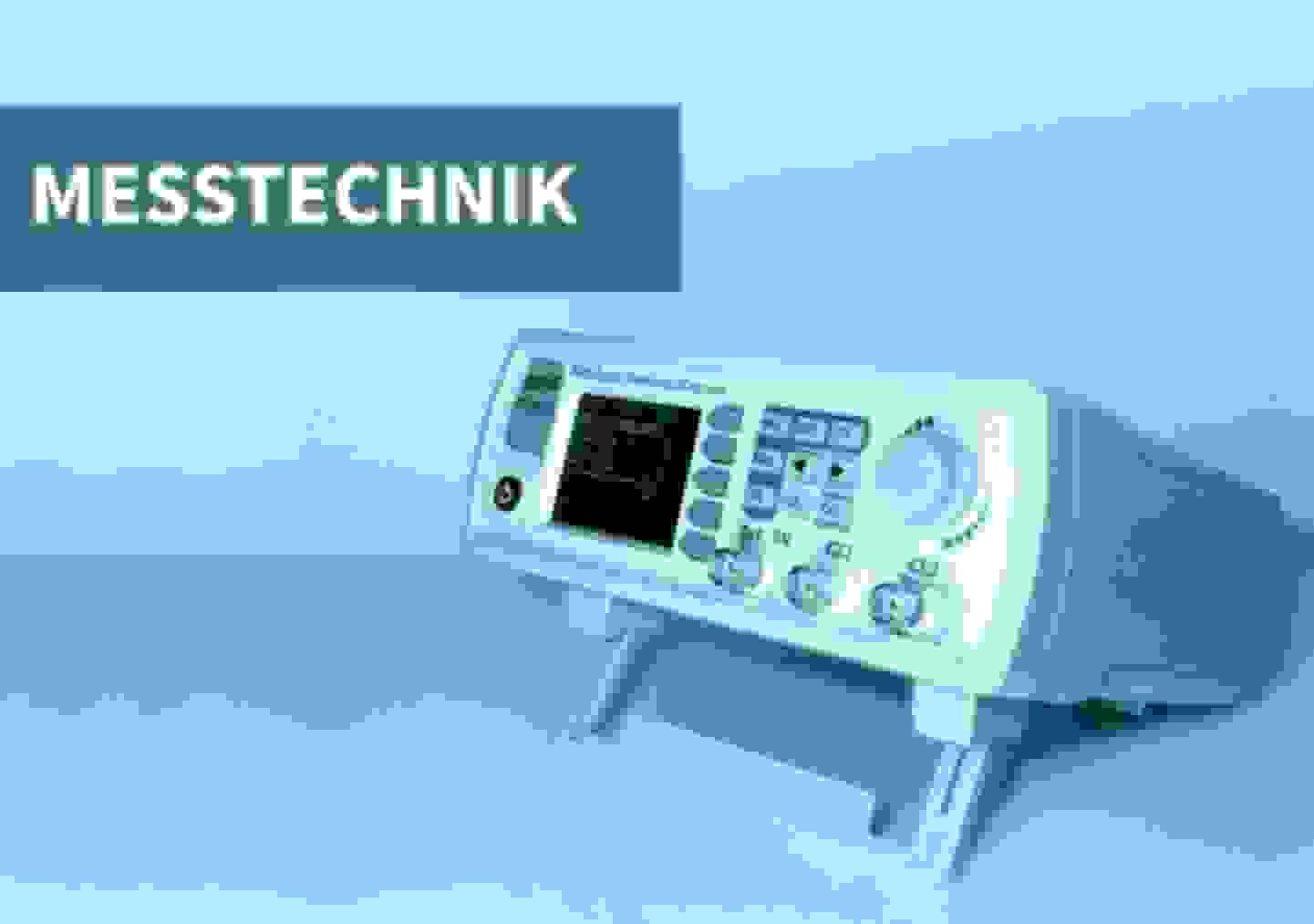 Messtechnik