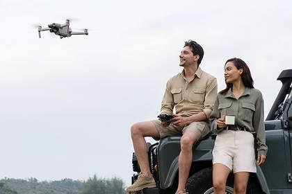 Das Gewicht der Drohne entscheidet über die Einsatzmöglichkeiten
