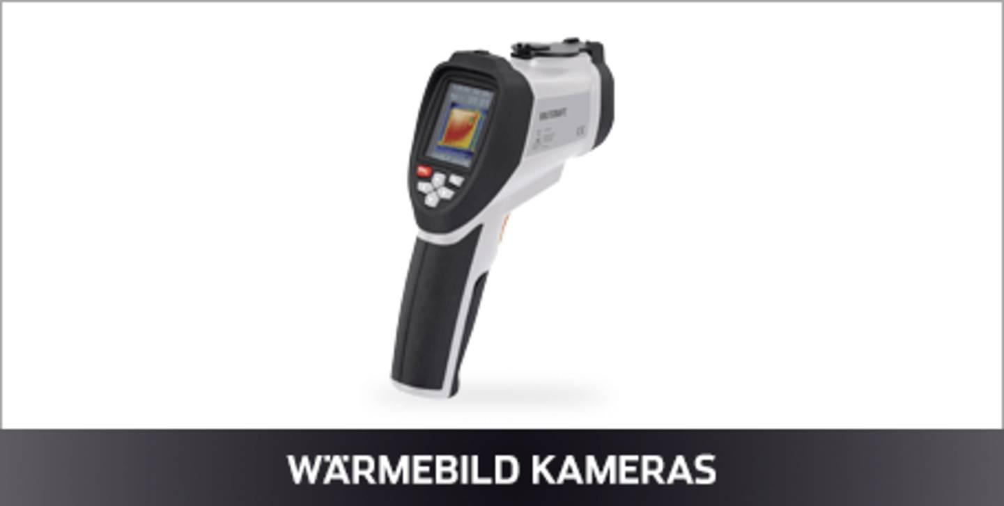VOLTCRAFT Wärmebildkameras