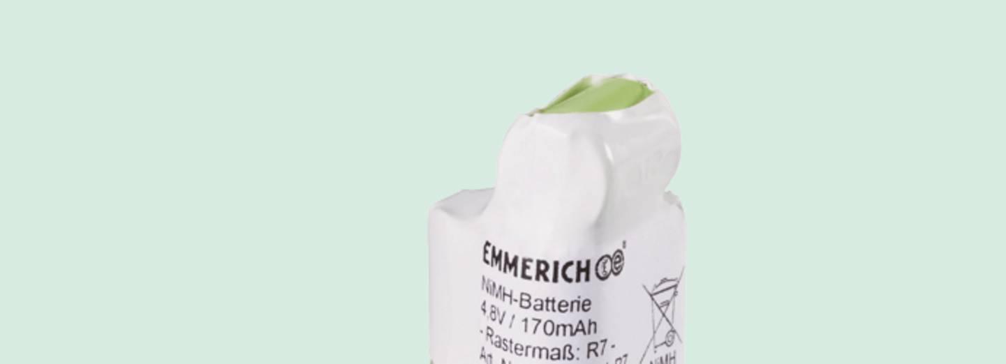 Emmerich - Packs d'accus