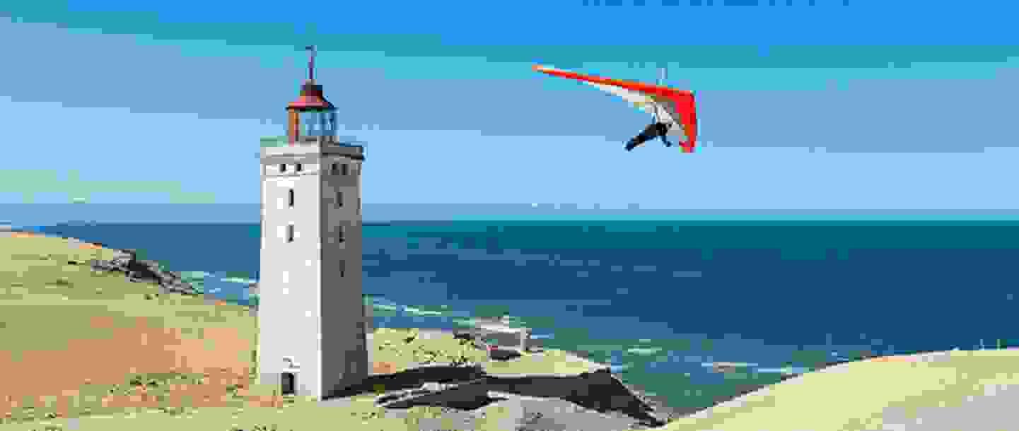 Sommer Aktivitäten - Action in der Luft »