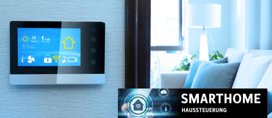Smart Home Haussteuerung