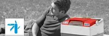 Coole Boxen für heisse Tage - Jetzt entdecken »