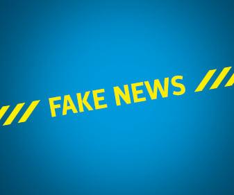 Fake News - Medienkompetenz im Unterricht