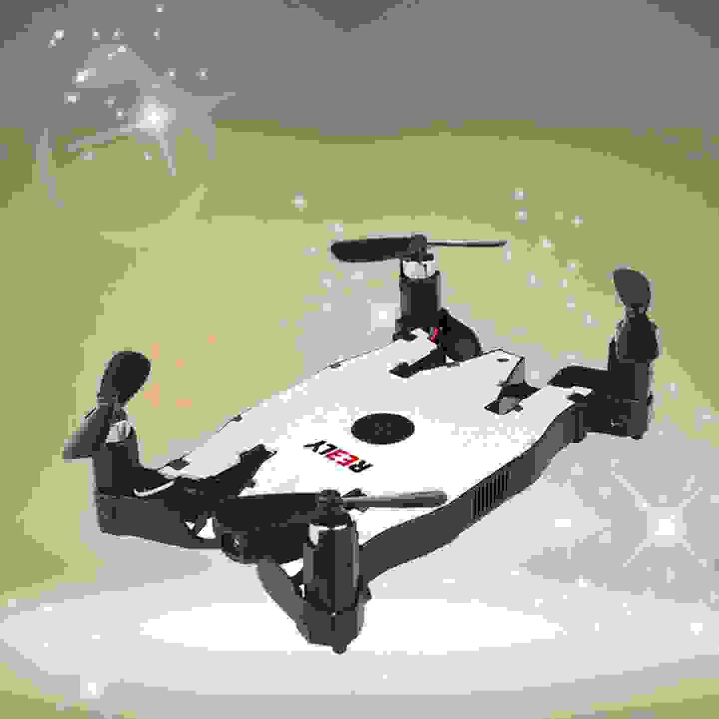 Reely - Pocket Drohne »