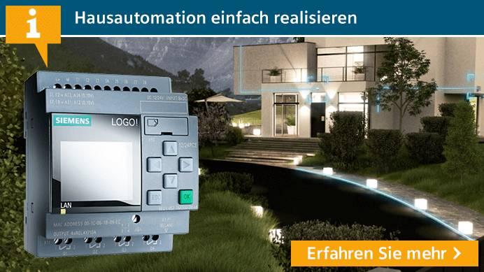 Hausautomation einfach realisieren