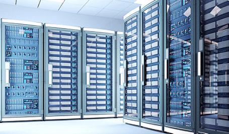 IT-Energieverteilung