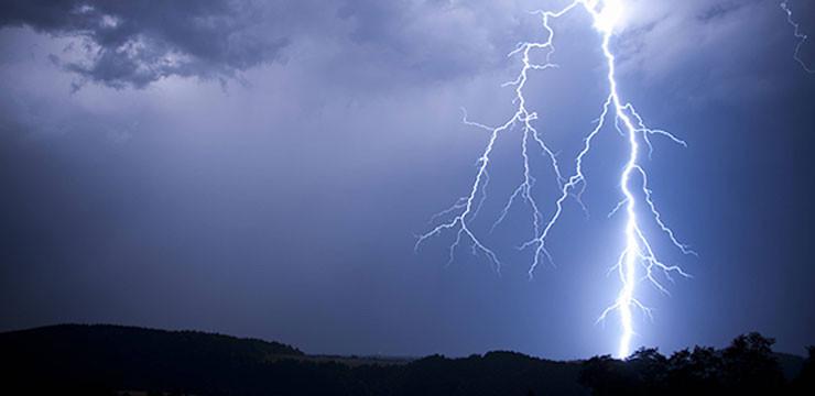 Für das nächste Unwetter gerüstet!