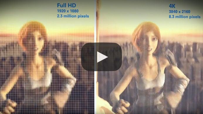 Clicktronic 4K Trailer