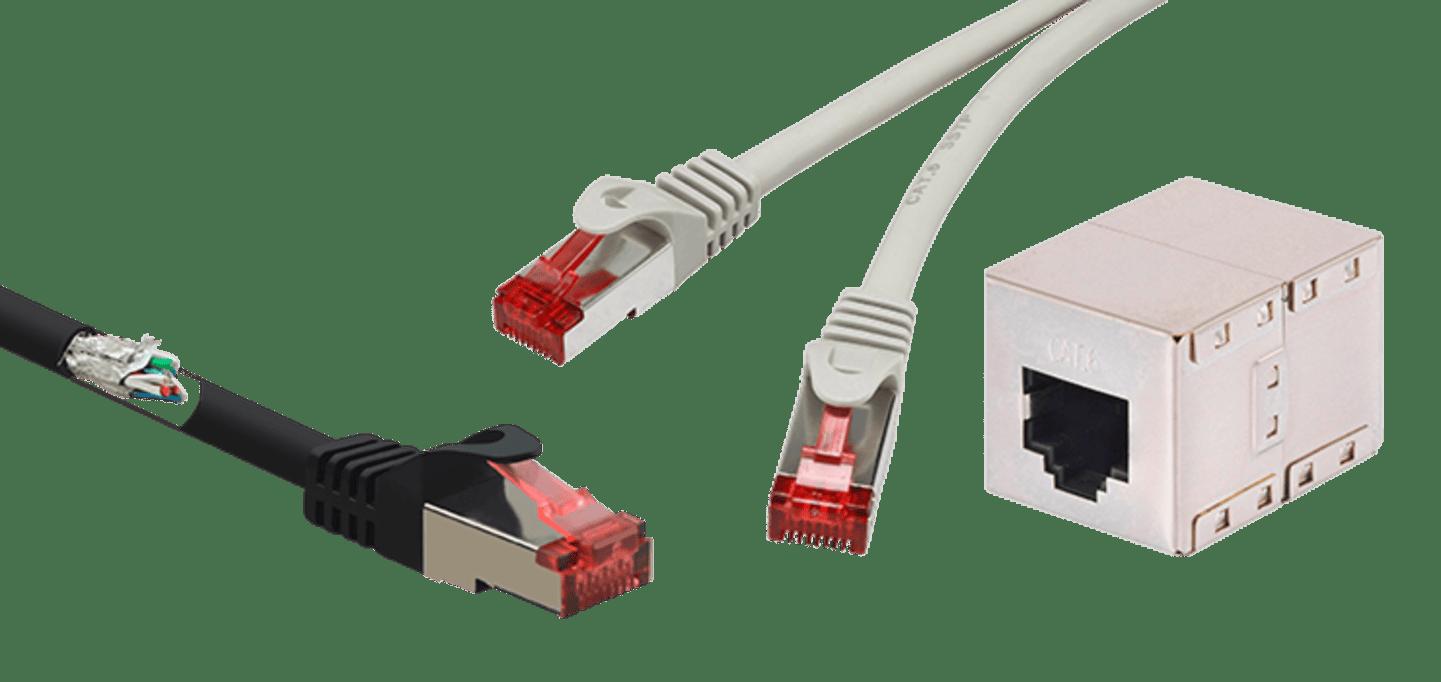 Renkforce Netzwerktechnik
