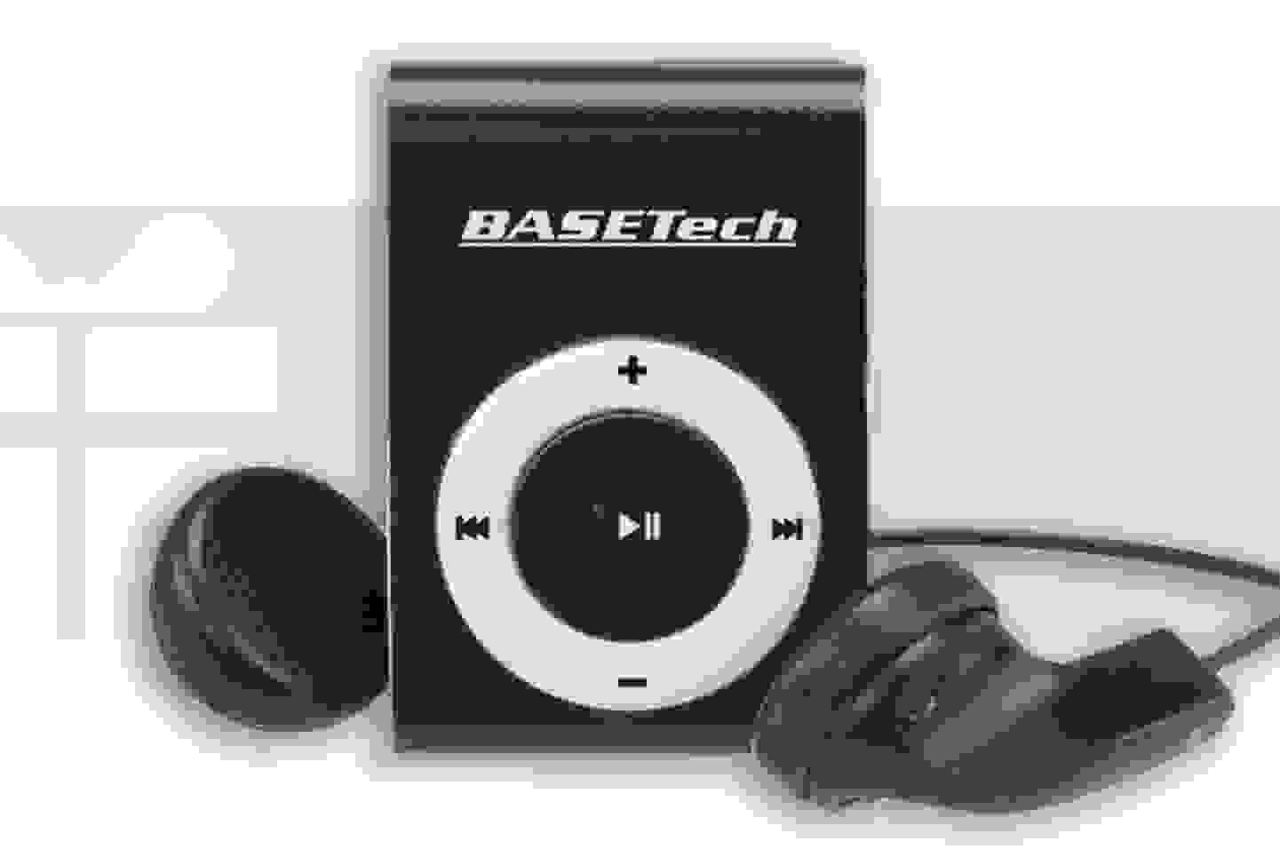 Basetech - MP3-Player »
