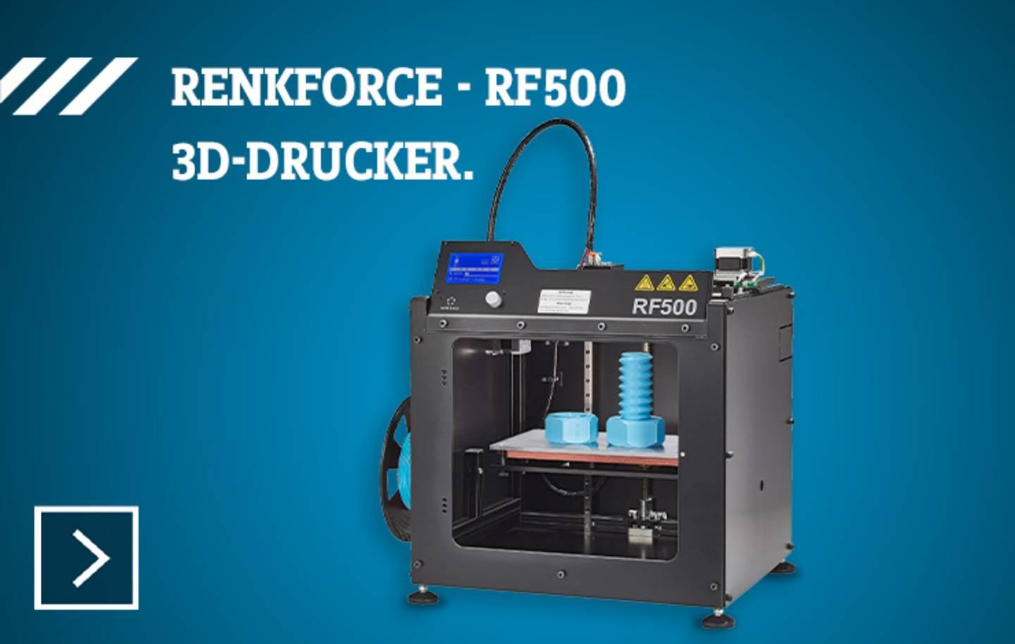 Renkforce - RF500 »