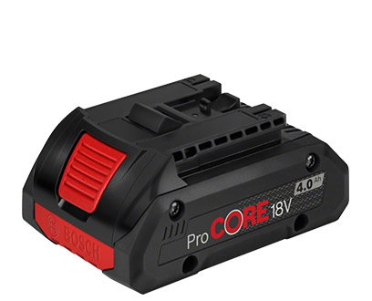 ProCORE18V – COMPACT 4.0Ah
