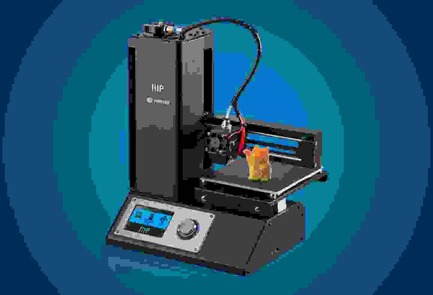 Monoprice - MP Select Mini V2 3D-Drucker »