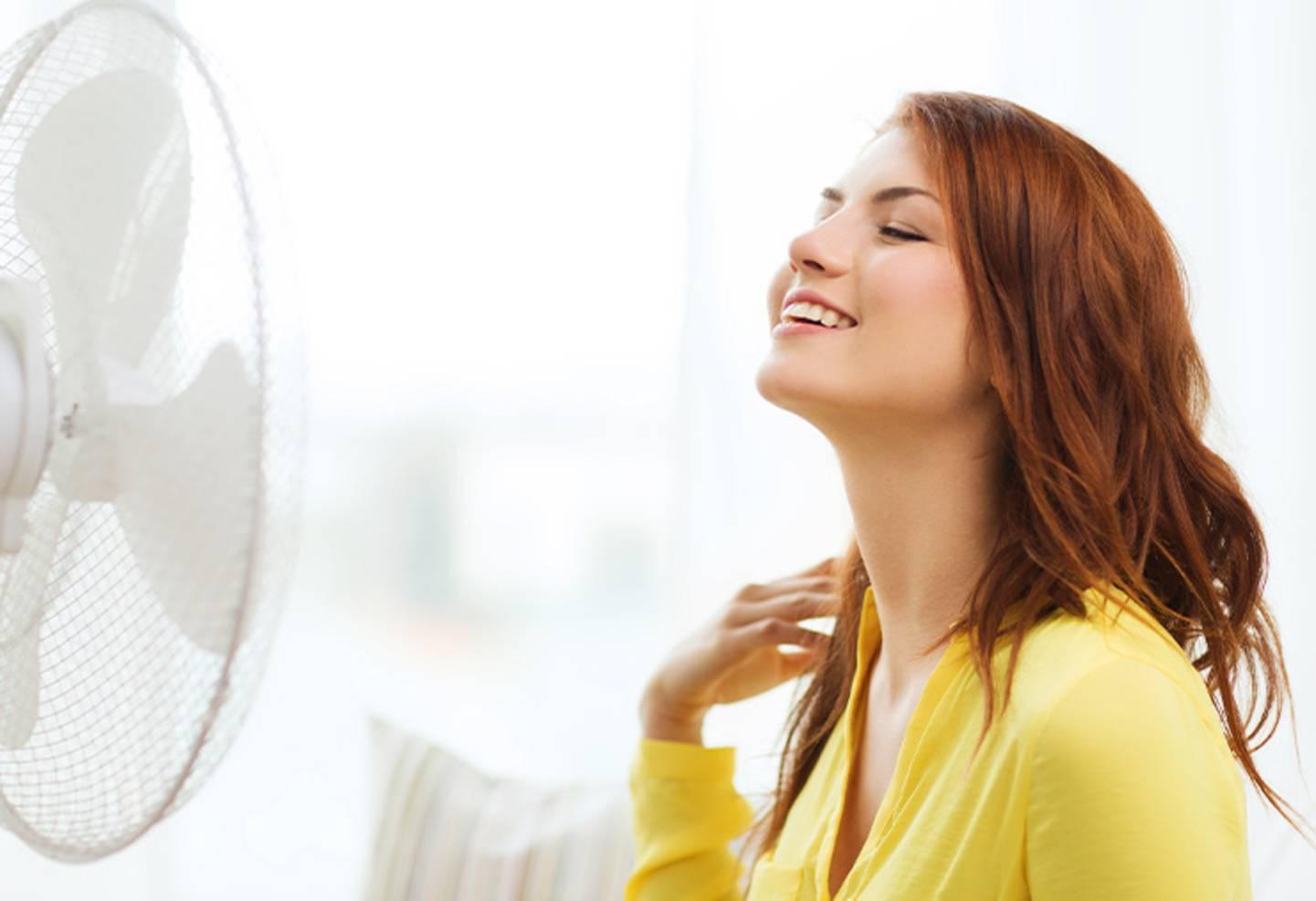 Alle Ventilatoren ansehen »