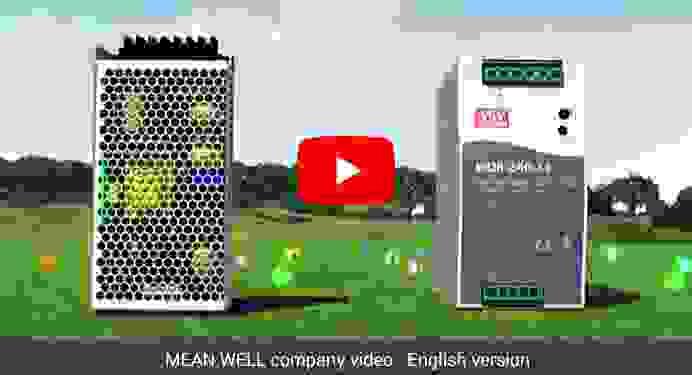 Mean Well auf YouTube