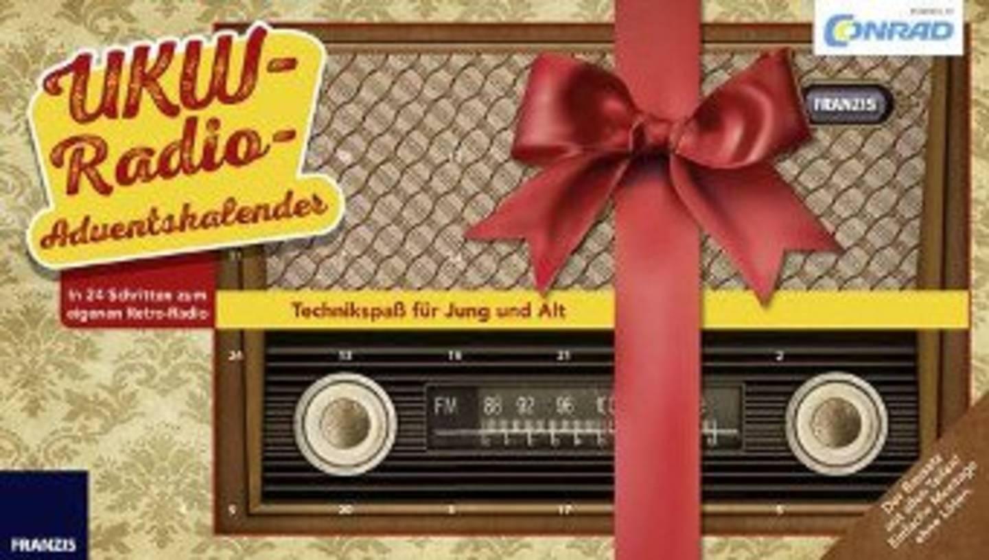 UKW-Radio-Adventskalender