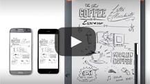 Wacom introduces the Bamboo Slate smartpad
