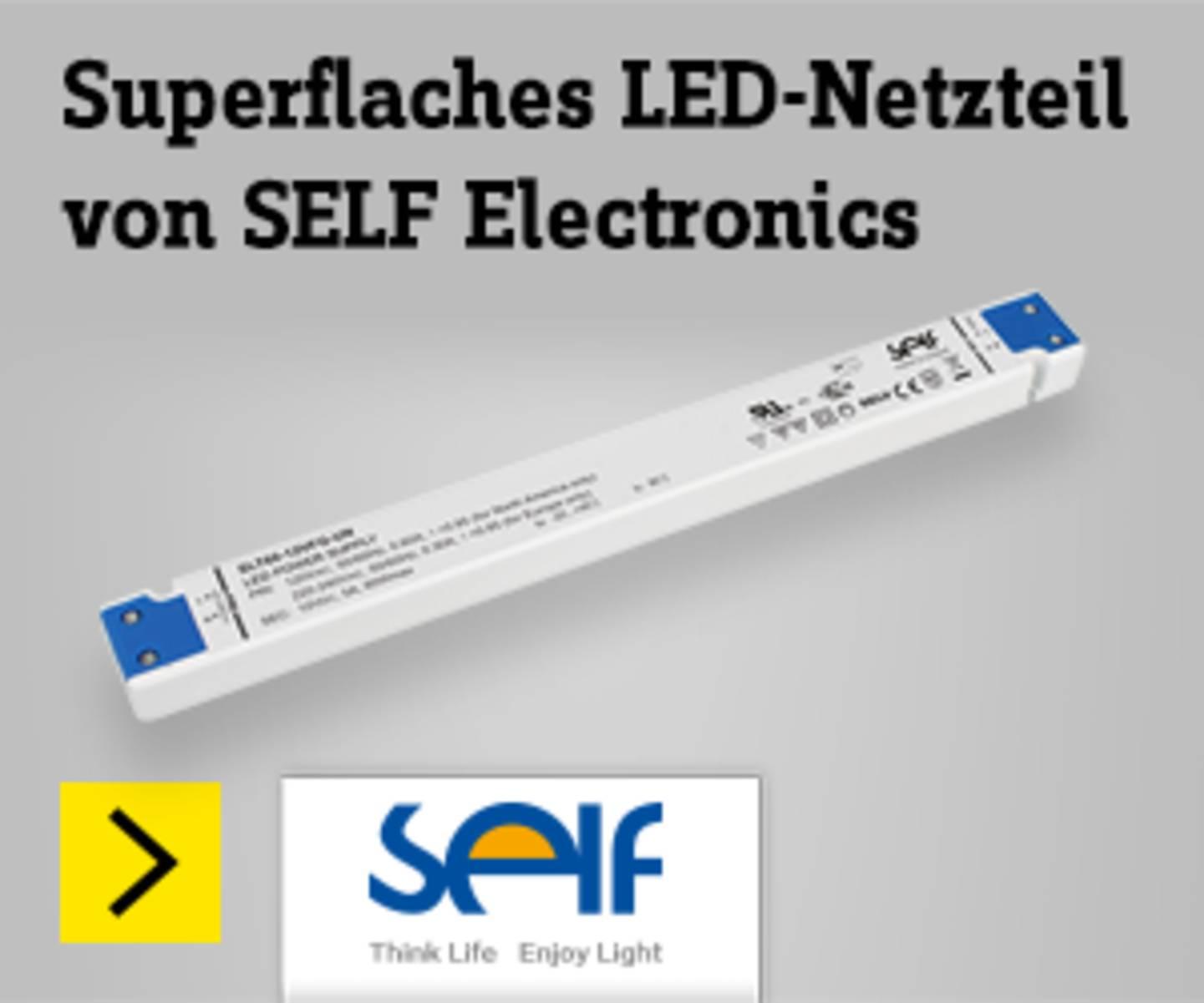 Self Electronics