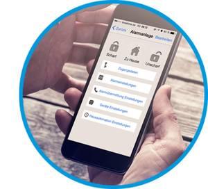 Blaupunkt App für Android und iOS