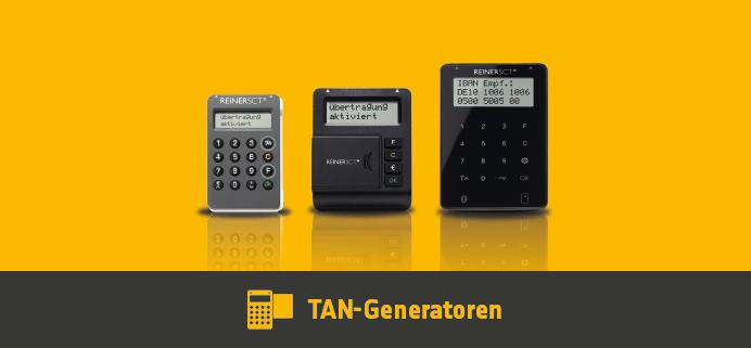 Tan-Generator