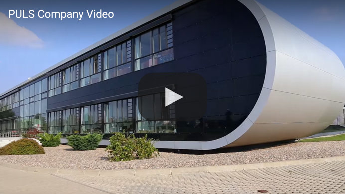 PULS Company Video