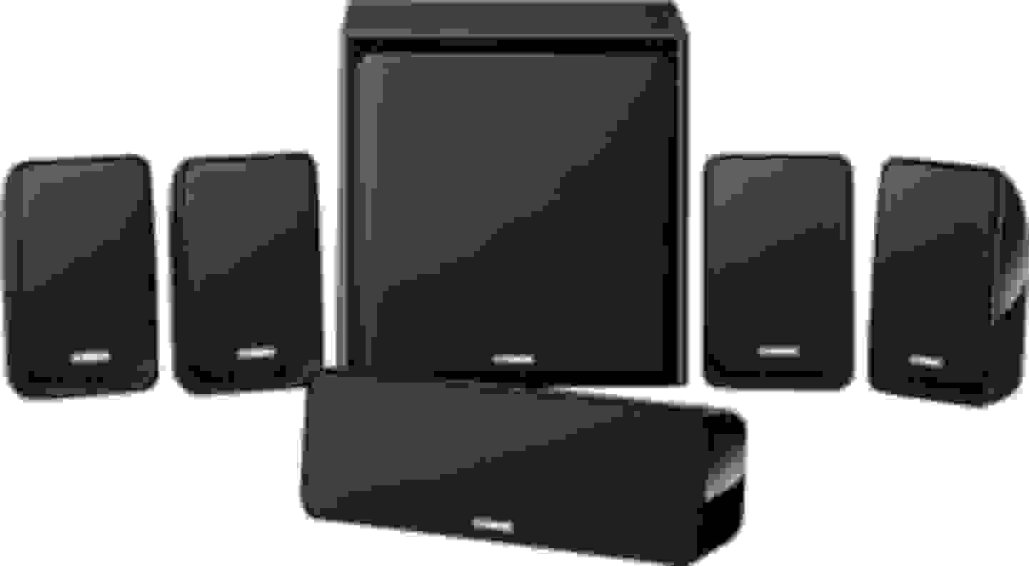 Audio-/Video-Steckverbinder