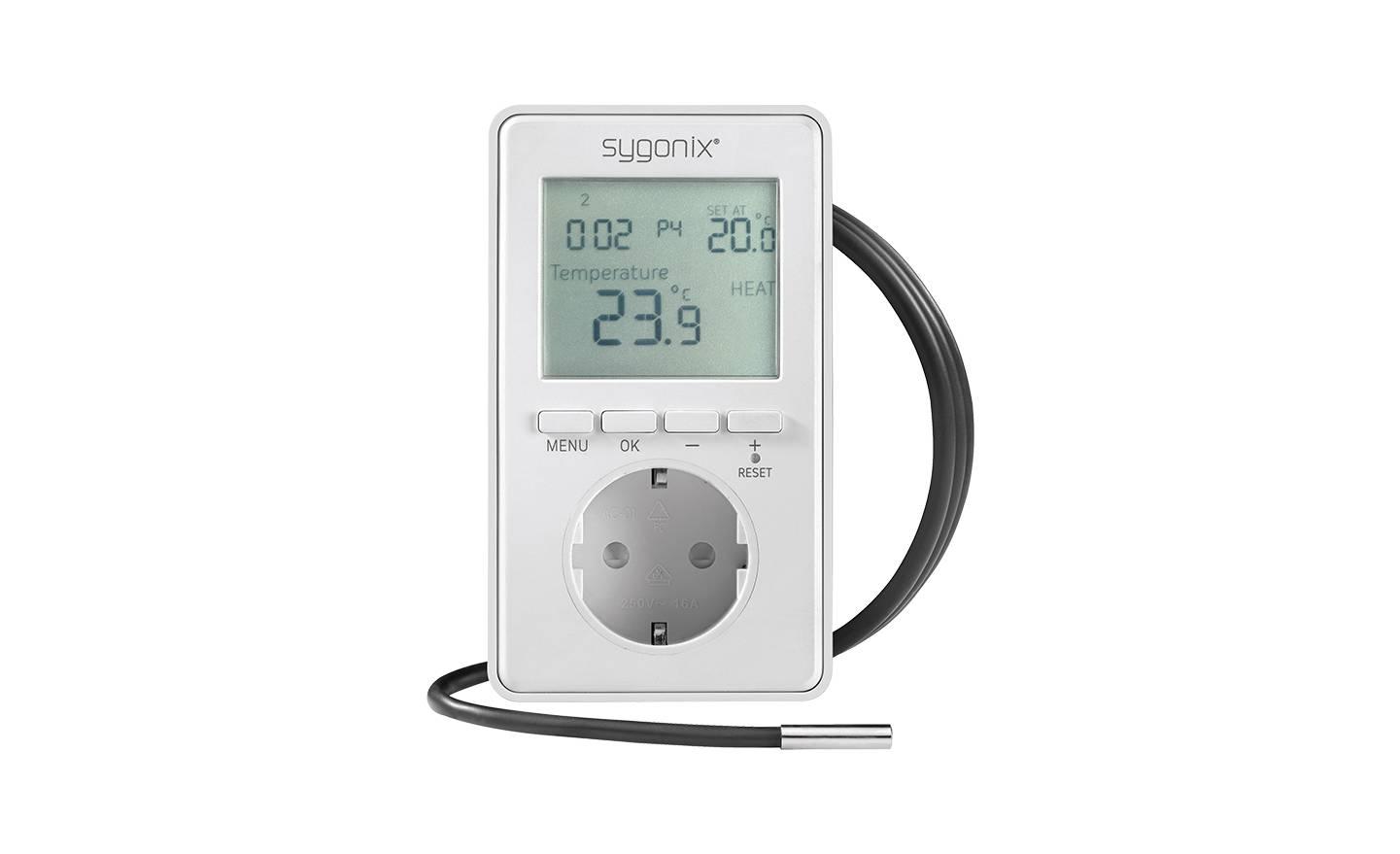 Sygonix - Raumthermostat