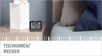 Eurochron Tischuhren/Wecker