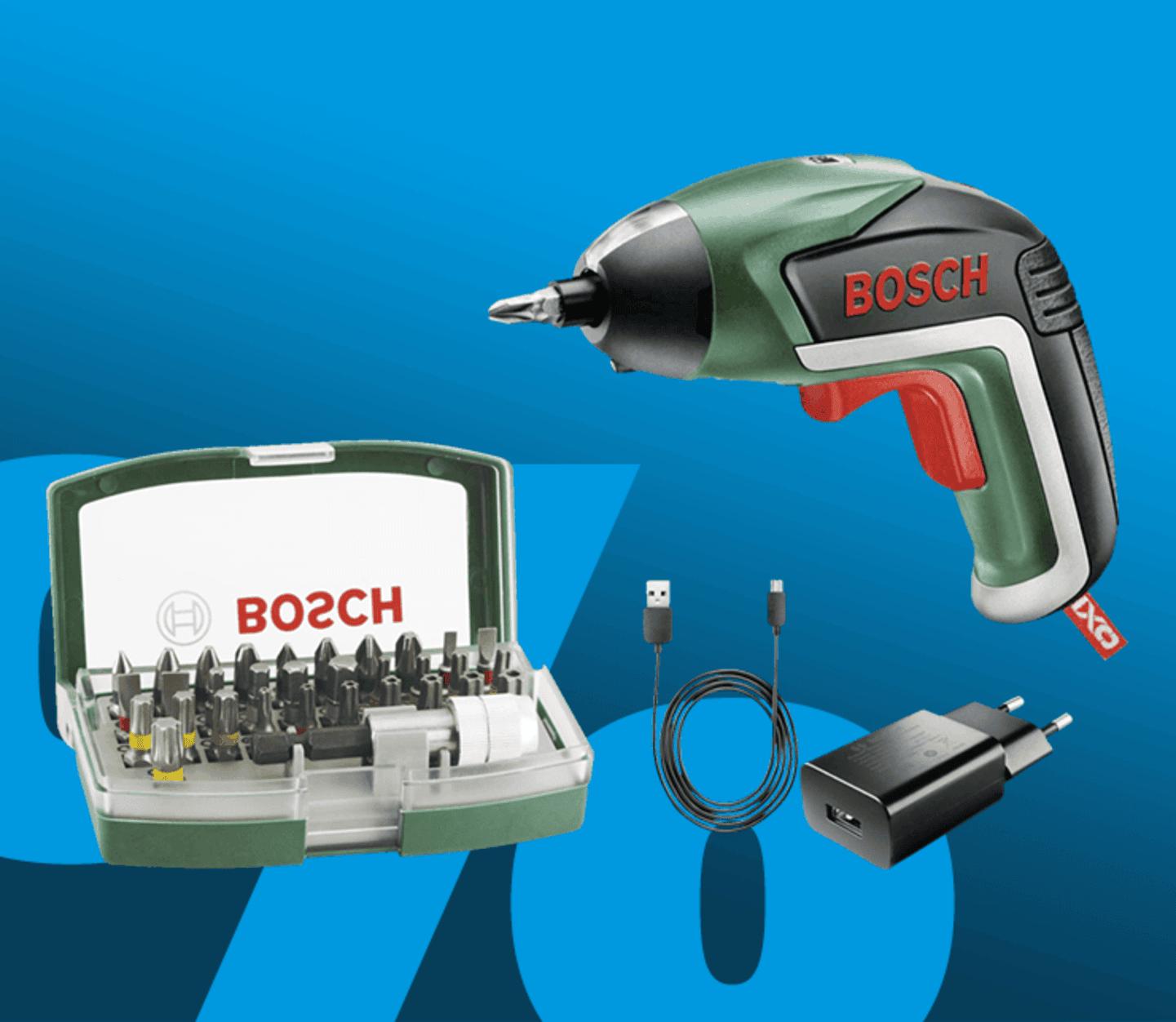 Bosch Home and Garden - Akkuschrauber
