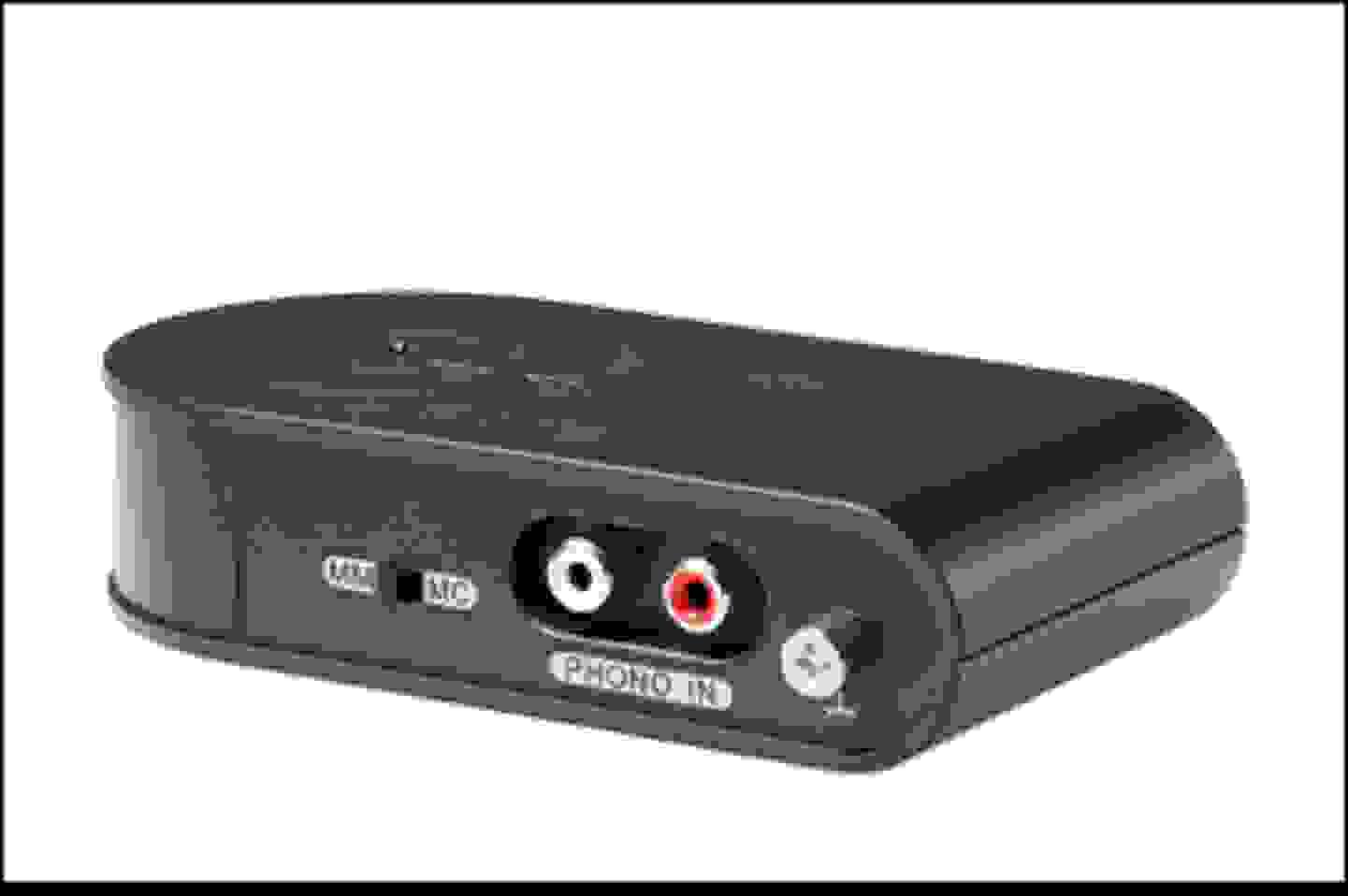 Speaka Professional - Phono Verstärker