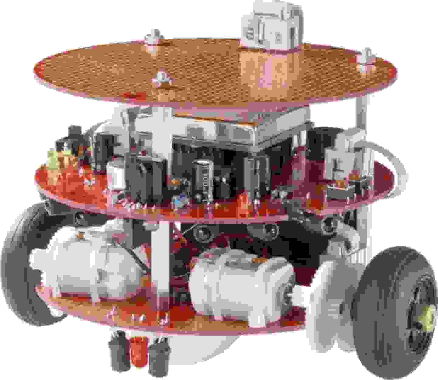 Roboter Bausatz